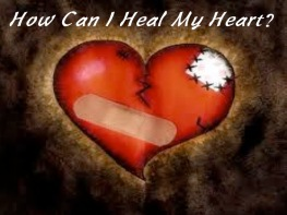 Heal My Heart