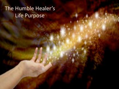 Healer Life Purpose