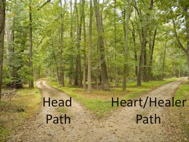 Healer Path